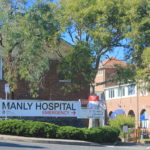 The Future of Manly Hospital Site Portal