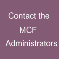 Manly Community Forum - Contact the MCF Administrators